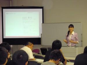 【活動報告】専修大学ラグビー部でソーシャルメディアリテラシー講座を開催しました