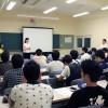 【活動報告】駒澤大学ボクシング部でセミナーを開催しました