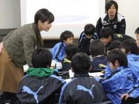 川崎フロンターレU-12.10話し方教室