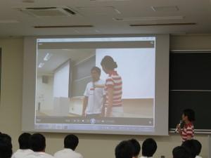 【活動報告】帝京大学ラグビー部メディア・トレーニング開催