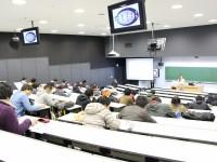 筑波大学運動部ソーシャルメディアセミナー開催