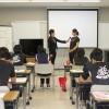 【活動報告】デンソー・エアリービーズでメディア・トレーニング