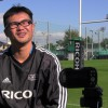【活動報告】リコー・ブラックラムズ 監督メディア・トレーニング