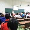 【活動報告】駿河台大学 駅伝部・陸上部でソーシャルメディアセミナー