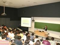 筑波大学でセミナーを開催しました。