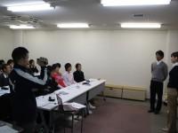 川崎フロンターレU-18セミナー開催