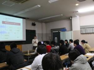 【活動報告】早稲田大学ウエイトリフティング部でソーシャルメディアセミナー開催