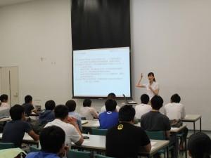 【活動報告】中央大学学友会ソーシャルメディアセミナーを開催