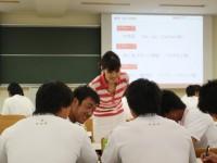 レジェンド→大学生→企業スポーツ→プロ