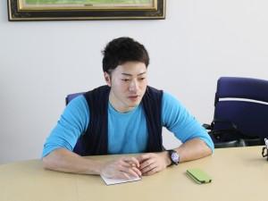 【活動報告】競輪・自転車ロンドン五輪代表・新田祐大選手個別トレーニング②