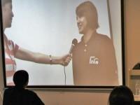【活動報告】デンソーアイリスでメディア・トレーニング&ソーシャルメディアセミナー